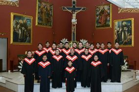 Los Cantores de San Juan Macías
