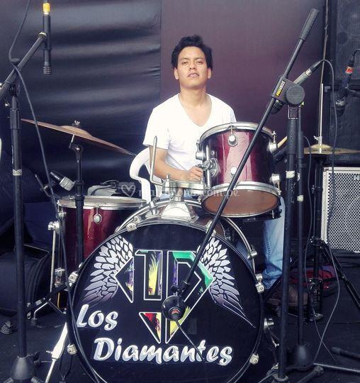 Orquesta Los Diamantes