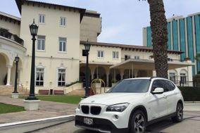 BMW - Bodas