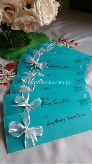 Diplomas Caligrafía