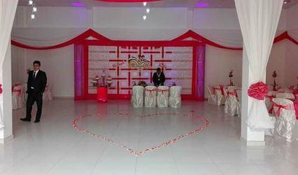 Salón de Eventos Los Gladiolos