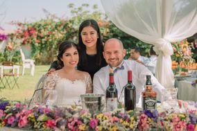 Mayra Lara Wedding Planner