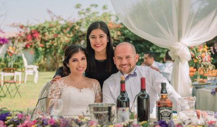 Mayra Lara Wedding Planner