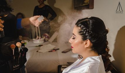 KaVe Makeup Artist