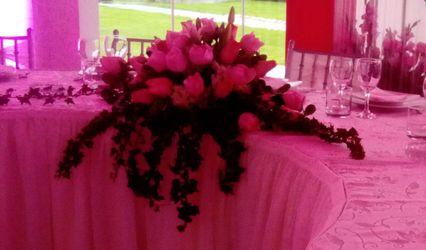 Florería Iris Arequipa 1