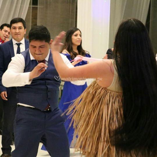 Compañía Folklórica Herencia del Perú