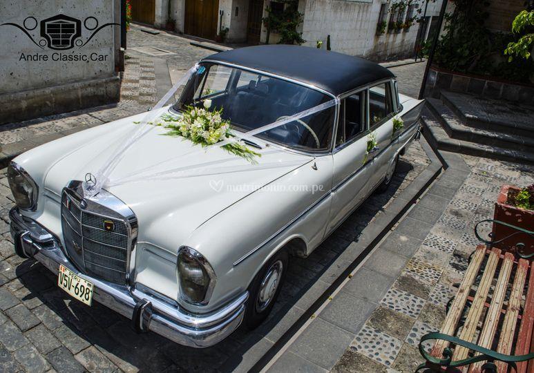 Auto clásico