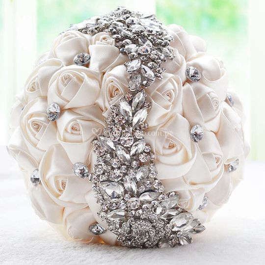 Bouquet con detalles