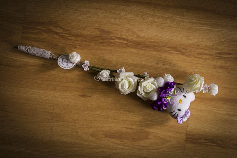 Mini bouquets personalizados