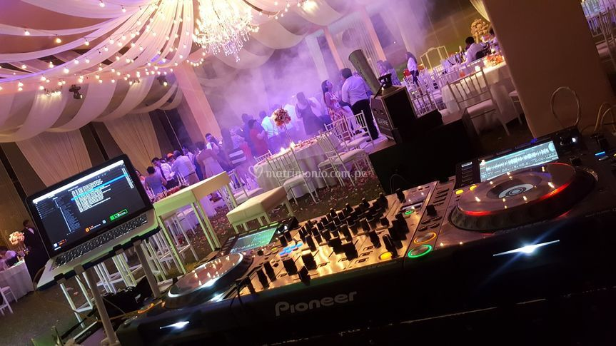 DJ Kamo