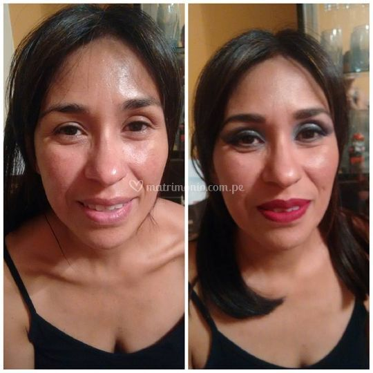 Paola Green Professional Make Up