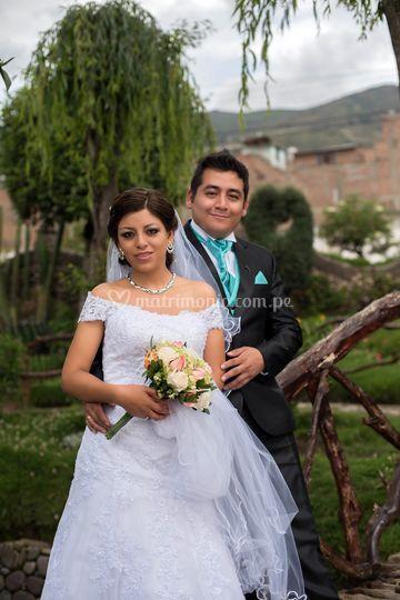 Alberto & Gabriela