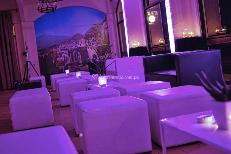 Salitas lounge