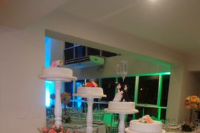 Salón de Eventos Boulevard 55