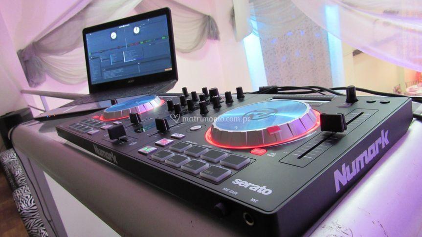 DJ Sanset Jurimaya