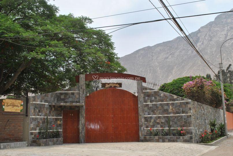 Huertalejandro