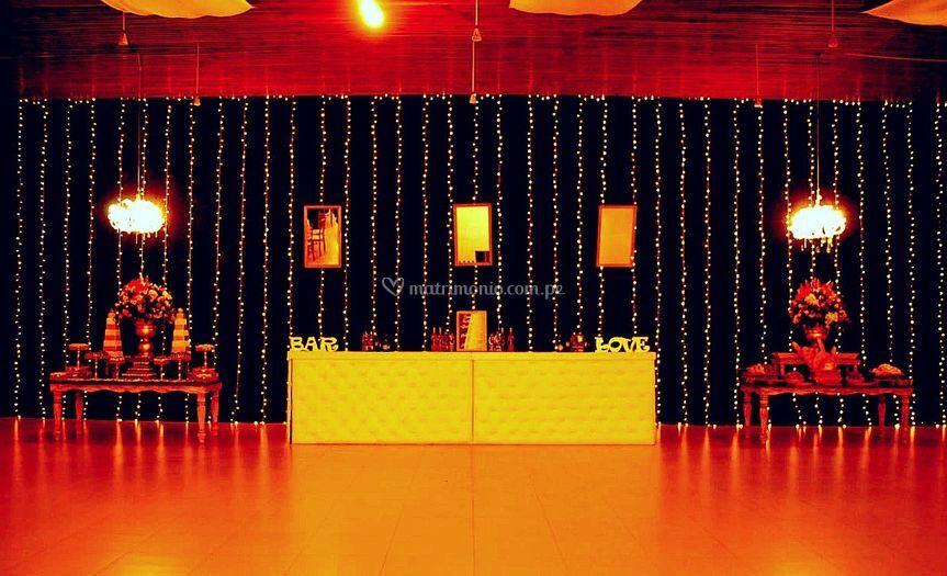 Salon Convencions ClubAbogados