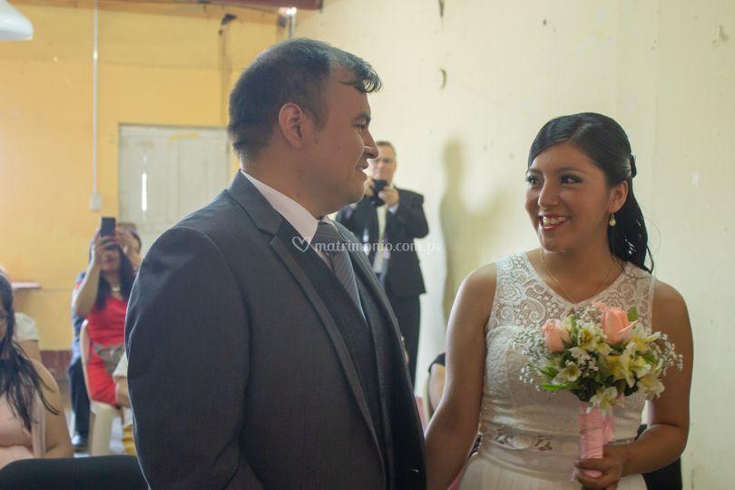 Boda Abel & Cristina