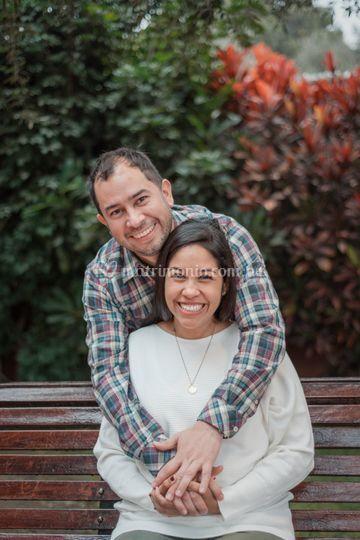 Stephanie & Ignacio