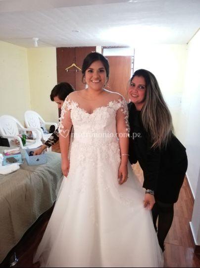 Yeney Gutiérrez