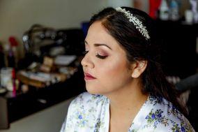 Ale Guibert Makeup Artist