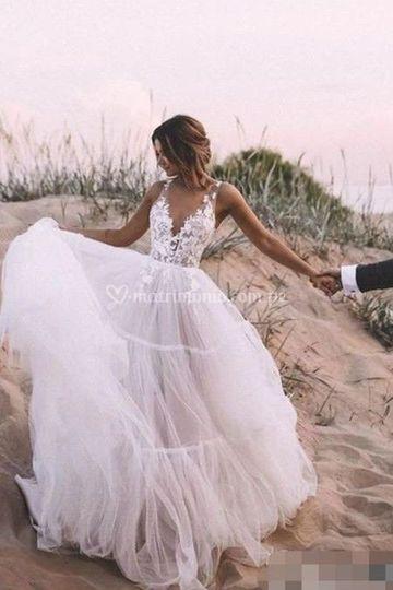 Estilo novia