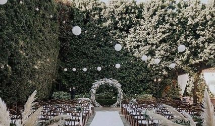 Sí Acepto - Wedding Branding 1