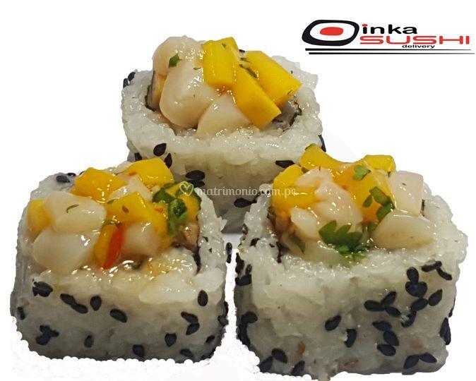 Inka Sushi