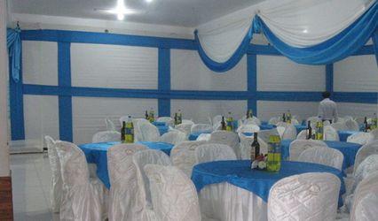 Restaurant Espectáculos La Fortaleza