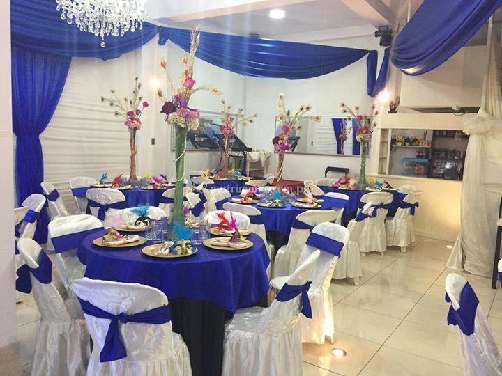 Salón de Eventos María Belén