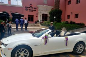 Bridal Cars - Arequipa