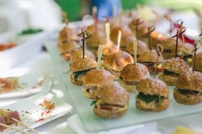 Imperial 4 Catering