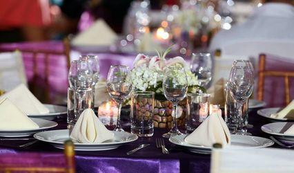 Alessa Eventos & Catering