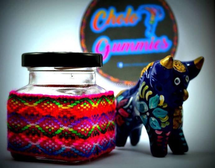 Cholo Gummies