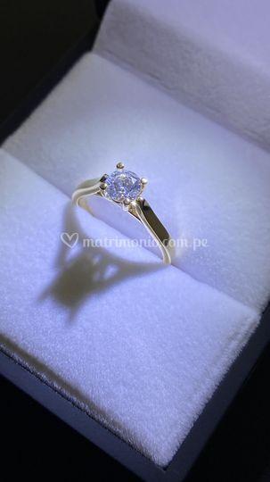 Compromiso Diamanti