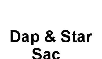 Dap & Star Sac 1