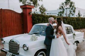Wedding Day Giuliana