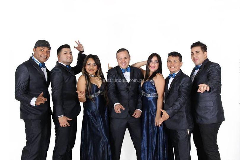 Orquesta Guayando