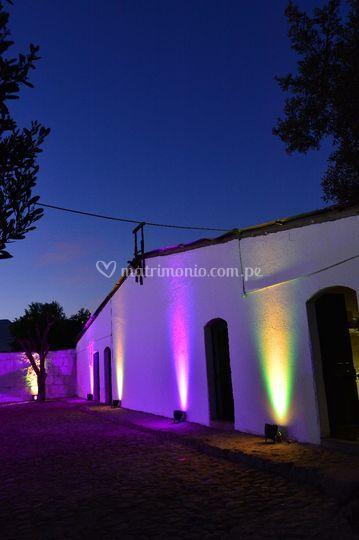 Casa Hacienda Calderón