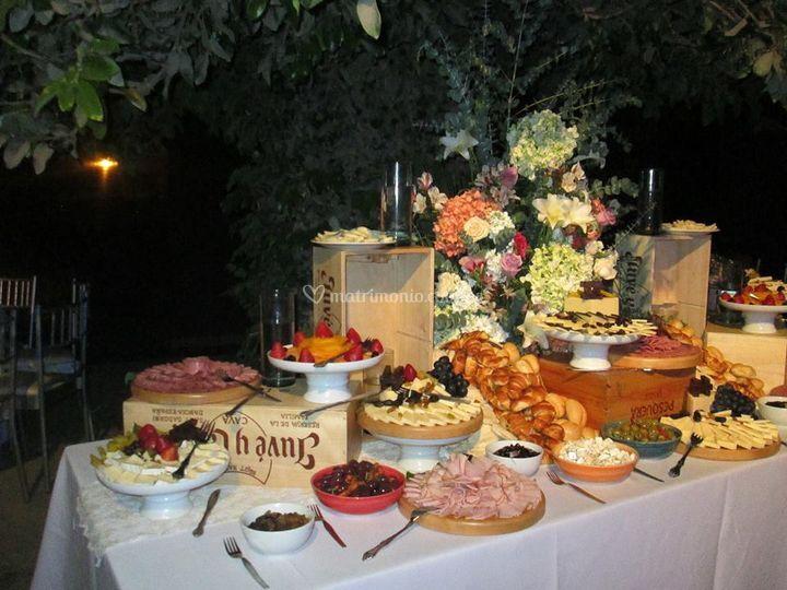 César Catering & Eventos