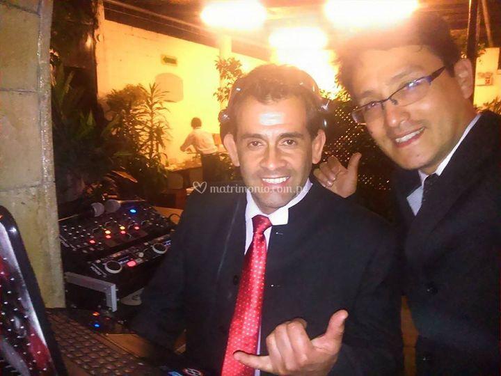 Kike Amayo DJ