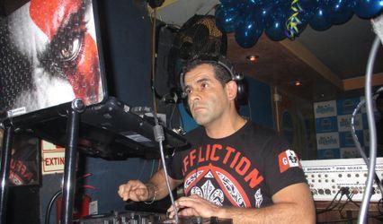 Kike Amayo DJ 1