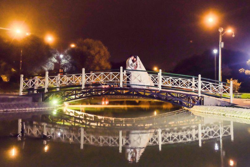 Puente el pentagonito
