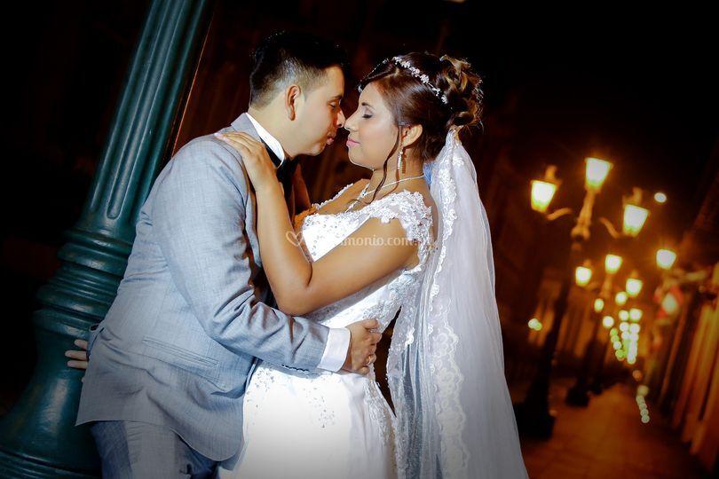 Diego & claudia - boda