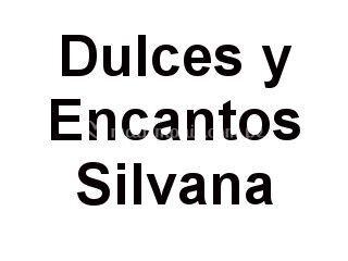 Dulces y Encantos Silvana logo