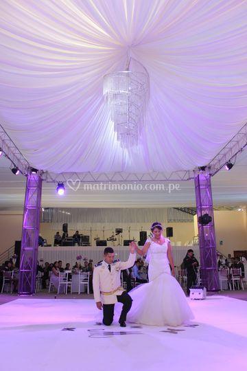 Jauja boda