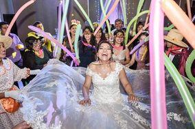 Wedding Horas Locas