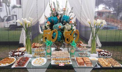 Catering y Eventos - Crym