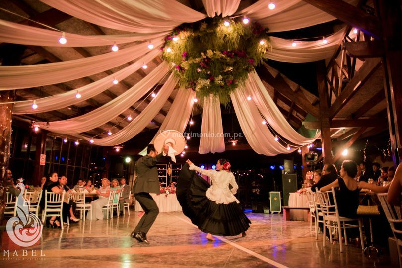 Mabel Eventos & Catering