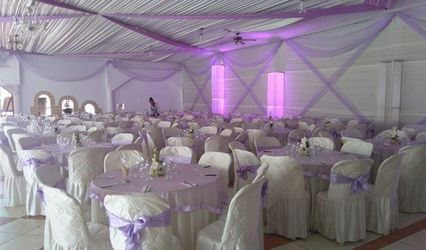 Evelyn Wedding & Events Planner 1